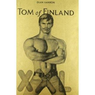 Tom of Finland: Comic Collection I (9783836524865): Dian