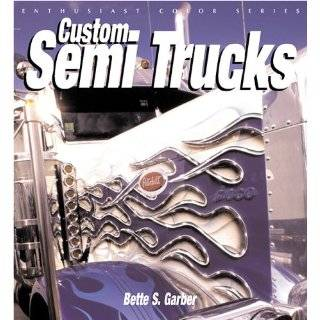 Custom Semi Trucks