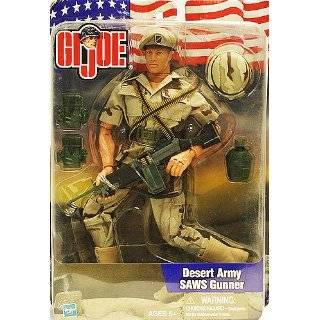 G.I. Joe Army Ranger Toys & Games