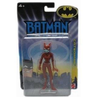 Batman The Animated Series Action Figure 2 Pack Battle Scars Batman Vs