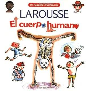 Cuerpo Humano (DK Eyewitness Books) (Spanish Edition