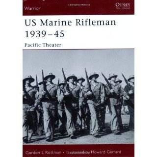 US Marine Corps 1941 45 (Elite) (9781855324978) Gordon