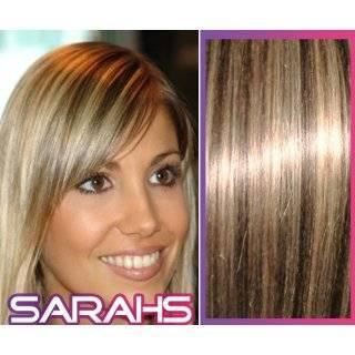 18 inch Dark Brown (2). Full Head. Clip in Human Hair