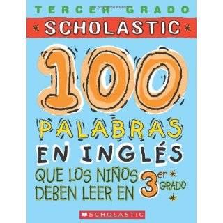 100 palabras en ingles que los ninos deben leer en 1er