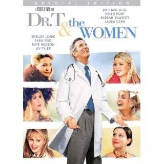 Dr. T and the Women: Richard Gere, Helen Hunt, Laura Dern