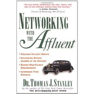Marketing to the Affluent: Thomas J. Stanley