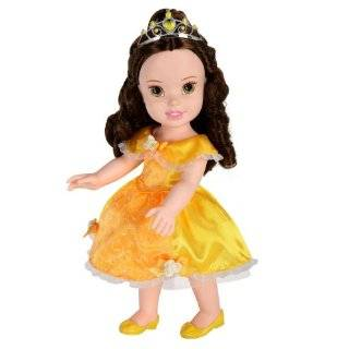 Disney Toddler Cinderella Doll    16 Toys & Games