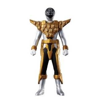 Legend Sentai Heroes Series 08 Dragon Ranger Toys & Games