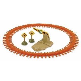 Fisher Price Diego Animal Rescue Railway Track Pack