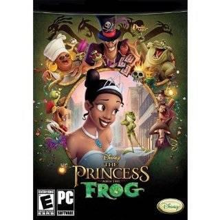 Disney Princess Enchanted Journey [Mac ] Video