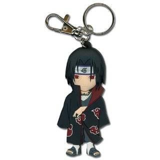 Naruto: Chibi Tsunade Key Chain: Toys & Games