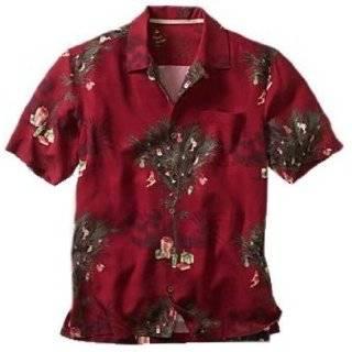 Shirt (Small, Sun Bleach) Tommy Bahama Mens Tommy Stardust Camp Shirt