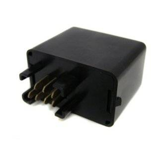 LED Turn Signal Flasher Relay Suzuki GSXR 600 750 1000