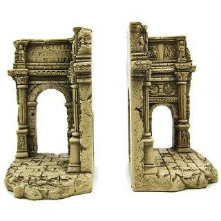 Leaning Tower Of Pisa Bookends Book Ends Italy Home