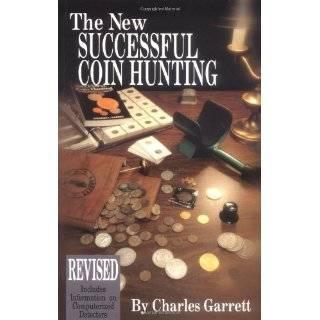 Modern Metal Detectors Prospecting and Treasure Hunting