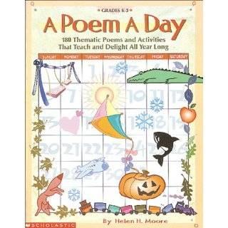 Poem a Day (Grades K 3)