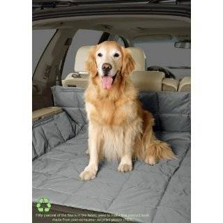 SUV Cargo Liner Eco Friendly * Repels Mud and Water *Quilted / Padded