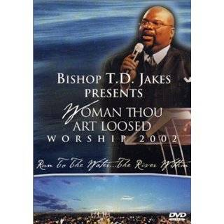 Bishop T. D. Jakes & the Potters House Mass Choir: The Storm Is Over