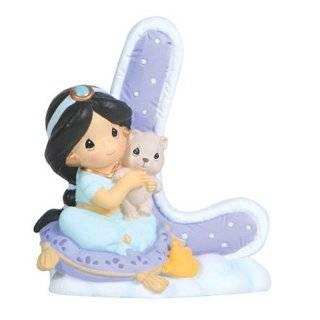 Precious Moments Disney Aladdin Princess Morocco Doll