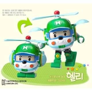 Robocar Poli   Poli (ransformers) oys & Games