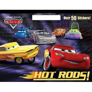 Disney/Pixar Cars 2) (Big Coloring Book) (9780736428064) RH Disney