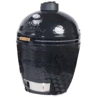 Primo 778 Extra Large Oval Ceramic Charcoal Smoker Grill