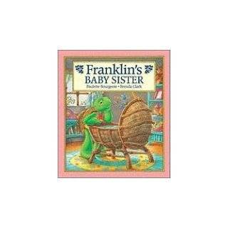 the Baby (A Franklin TV Storybook) (9781550747065): Eva Moore: Books