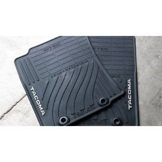 05 11 Toyota Tacoma TRD Style Floor Mats Carpet Front