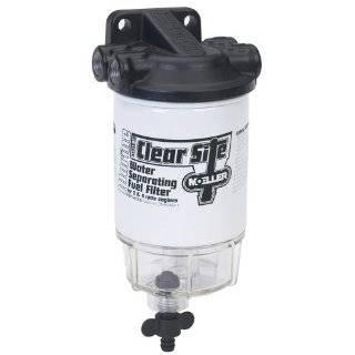 Evinrude Johnson Marine Fuel Filter & Water Separator 502905