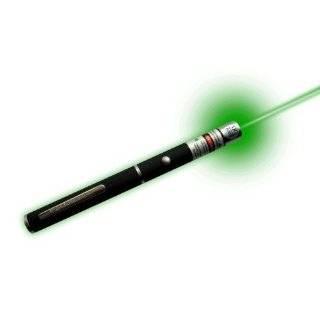 Powerful Red Laser Pointer Pen Beam Light 5mW Electronics