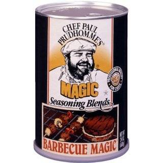 Chef Paul Prudhommes Magic Seasoning Blends ~ Salmon Magic, 24 Ounce