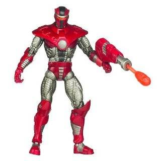 Iron Man Action Figures   Titanium Man Toys & Games