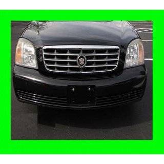 2000 2005 CADILLAC DEVILLE DHS CHROME GRILLE GRILL KIT 2001 2002 2003