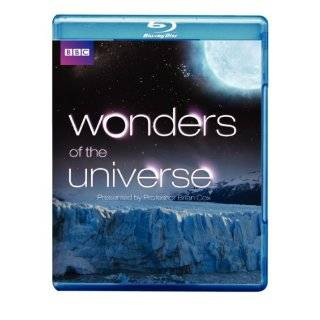 Journey to the Edge of the Universe [Blu ray] Alec