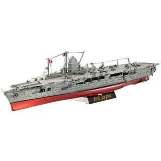 Aircraft Carrier Graf Zeppelin (Schiffer Military History