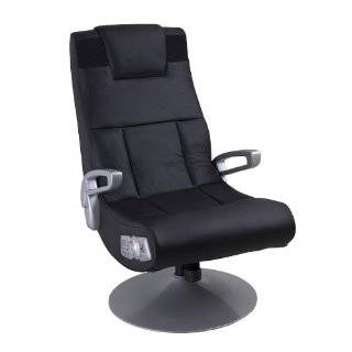 Gyroxus Full Motion Control Video Game Chair with XBOX 360