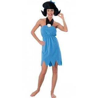 Flintstones Wilma Flintstone Costume Adult Clothing