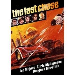 Lee Majors, Hal Linden, Gail Strickland, George DiCenzo, Tess Harper