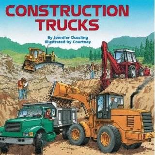 The Truck Book (A Golden Super Shape Book) (0033500100512
