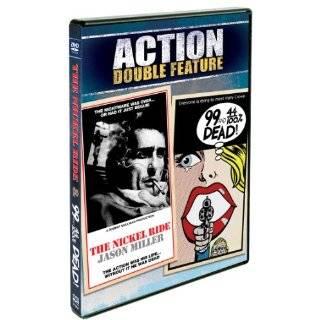 [VHS] Richard Harris, Edmond OBrien, Bradford Dillman, Ann Turkel