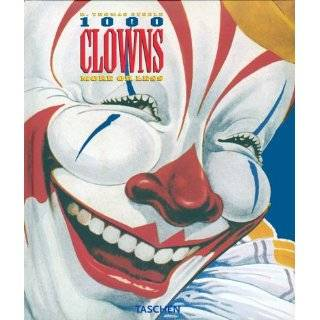 Clown Paintings (9781576871485): Diane Keaton: Books