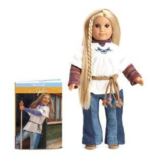 Girls Collection Mini Dolls) (9781584854708): Valerie Tripp: Books