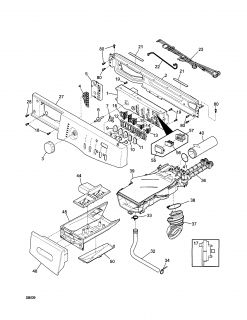 166943200_frigidaire front load washer wiring diagram parts model car audio equalizer wiring diagram car find image about wiring,Powered Bose Car Speaker Wire Diagram