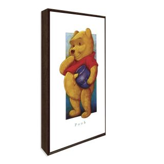 Disney Pooh  Art Block
