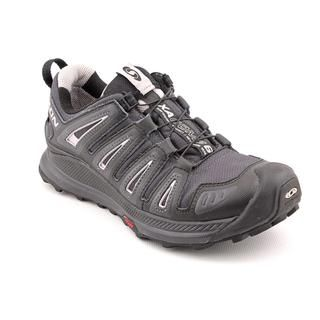 Salomon Womens XA Comp 6 GTX Synthetic Athletic Shoe   Wide (Size 6