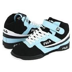 Fila F13 OL W Black/Crystal Blue/White Athletic