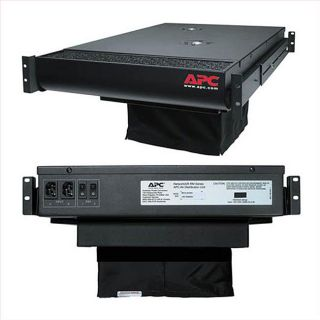 APC ACF002 Air Distribution Unit Fan