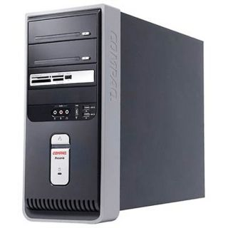 Compaq Presario 2.0 GHz Desktop (Refurbished)