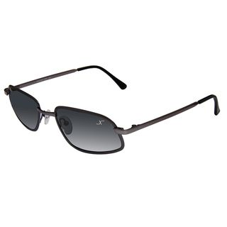 Xezo Architect 2950 Mens Titanium Sunglasses