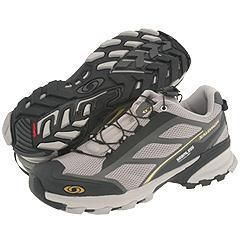 Salomon Super X 2 Low Mid Grey/Autobahn/Gold Equipe X